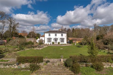 5 bedroom detached house for sale - Church Road, Smeeth, Ashford, Kent