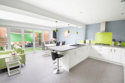3 bedroom detached house for sale - Merevale Way, Stenson Fields, Derby