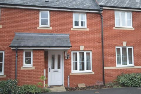 3 bedroom terraced house for sale - Barle Close, Exeter