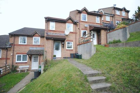 2 bedroom terraced house for sale - Garland Close, Exeter