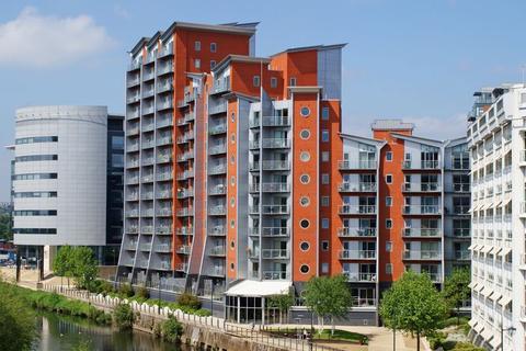 1 bedroom apartment to rent - Whitehall Quay, LS1 4BU