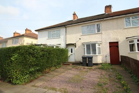 2 bedroom terraced house to rent - Hindhead Road, Yardley Wood