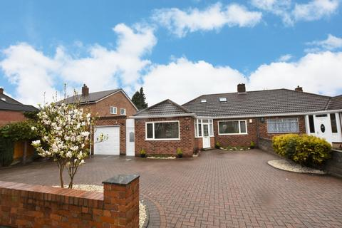 4 bedroom semi-detached bungalow for sale - Fernhill Road, Solihull