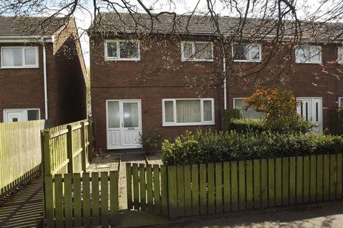 3 bedroom end of terrace house to rent - Tangmere Close, Cramlington