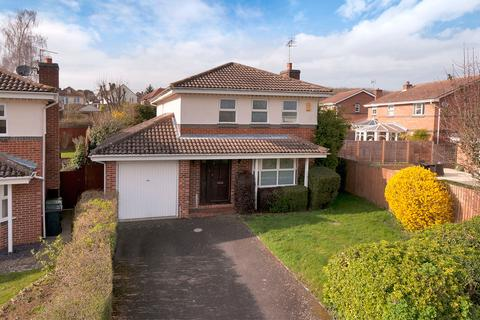 4 bedroom detached house for sale - Fitzwilliam Road, Bearsted