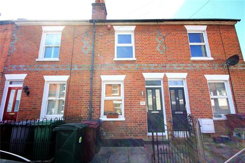 2 bedroom terraced house for sale - Sherman Road, Reading, Berkshire, RG1
