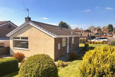 2 bedroom detached bungalow for sale - Queens Drive, Midway