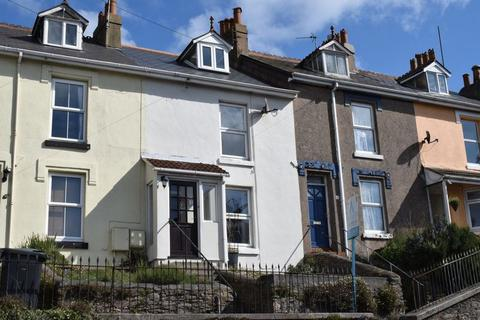 3 bedroom terraced house for sale - Rea Barn Road, Brixham