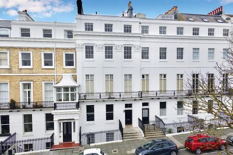 4 bedroom apartment for sale - Sussex Square, Brighton, East Sussex, BN2 1FJ