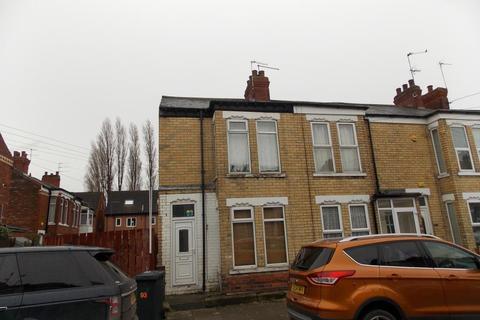 3 bedroom terraced house for sale - Hardy Street, Kingston upon Hull, HU5 2PH