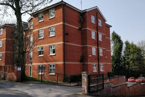 2 bedroom apartment to rent - St. Pauls Road, Salford