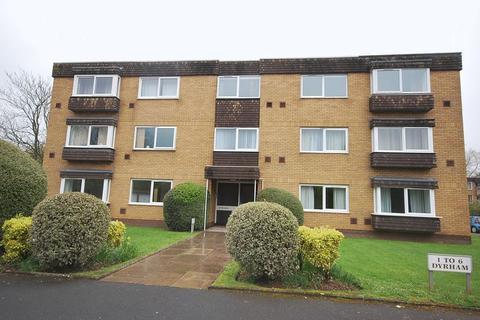 2 bedroom ground floor flat to rent - 1 Dyrham, Harford Drive, Bristol