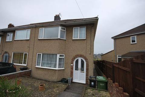 3 bedroom end of terrace house for sale - Tyndale Road, Bristol