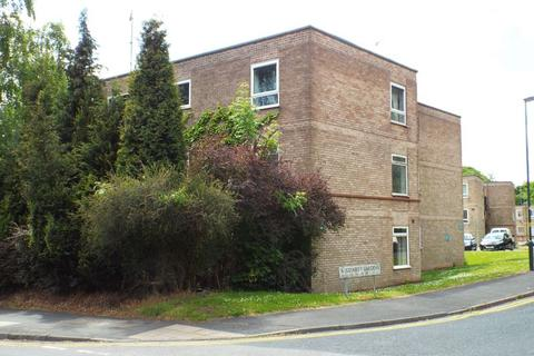 2 bedroom apartment to rent - Old Abbey Gardens, Harborne, Birmingham, B17 0JS