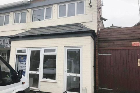 Shop to rent - Uttoxeter Road, Stoke-On-Trent