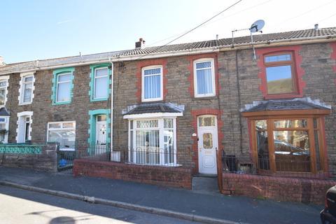 3 bedroom terraced house for sale - 44 Dunraven Place, Ogmore Vale, Bridgend, Bridgend County Borough, CF32 7ET