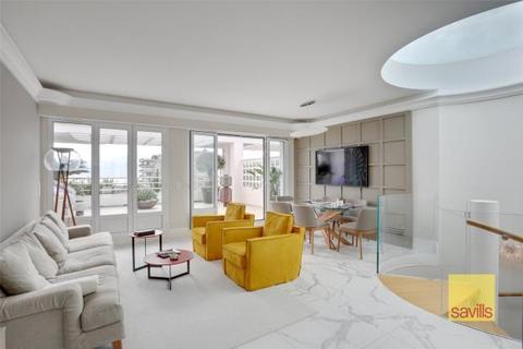 3 bedroom penthouse - Bd Princesse Charlotte, Monaco
