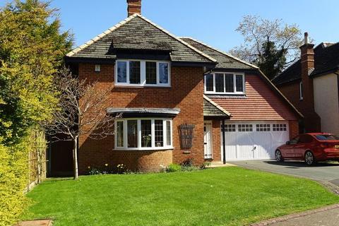 4 bedroom detached house for sale - Brandwood, Penwortham, Preston