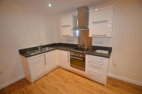 1 bedroom apartment to rent - Crecy Court, 10 Lower Lee Street, Leicester