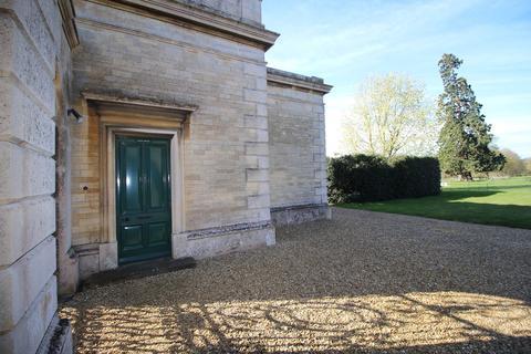 1 bedroom cottage to rent - Uffington Park, Main Road
