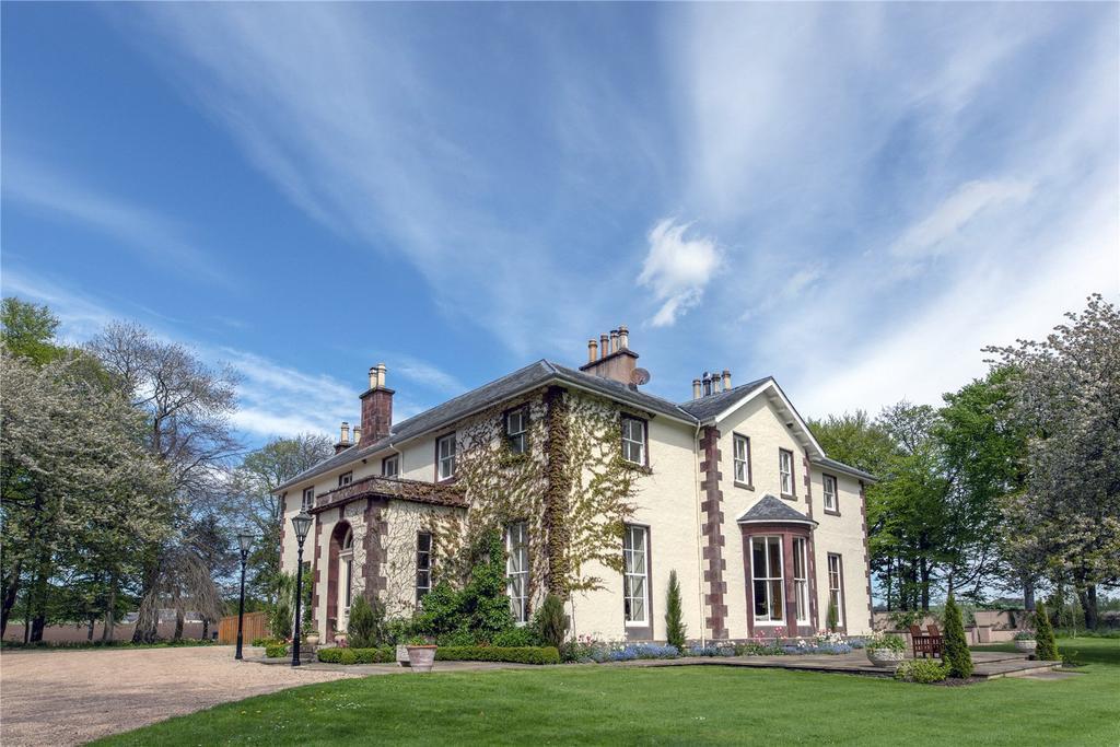 Knockleith House