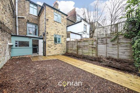 4 bedroom terraced house to rent - Lewisham Road, West Greenwich