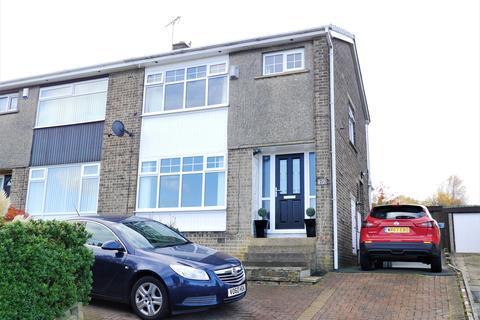 3 bedroom semi-detached house to rent - Denbrook Avenue, Bradford, BD4