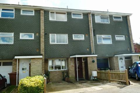 3 bedroom terraced house for sale - Huntington Close, Cranbrook, Kent TN17 3BJ
