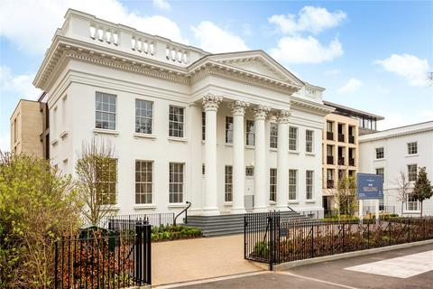 1 bedroom character property for sale - One Bayshill Road, Cheltenham, Gloucestershire, GL50