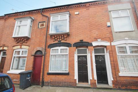 3 bedroom terraced house to rent - Paget Road, West End, Leicester LE3