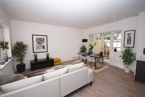 2 bedroom flat for sale - Pinewood Road, Branksome Park, Poole, BH13