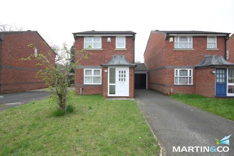 3 bedroom link detached house to rent - Mariner Avenue, Edgbaston, B16