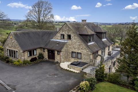 6 bedroom detached house for sale - Ingmanthorpe, Cutthorpe, Chesterfield