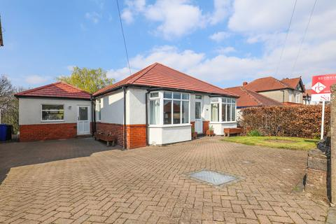 3 bedroom detached bungalow for sale - Dalewood Avenue, Beauchief