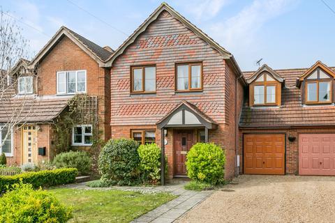 4 bedroom link detached house for sale - Dorothy Avenue, Cranbrook
