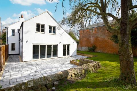 4 bedroom detached house for sale - Kedleston Road, Derby