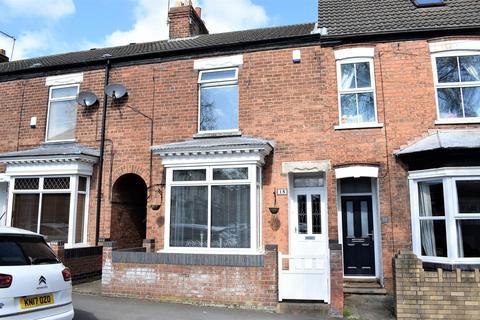 3 bedroom terraced house for sale - Salisbury Street, Hessle