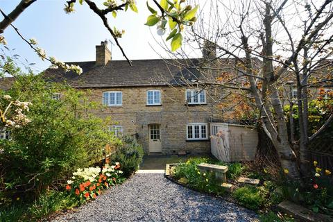 2 bedroom cottage for sale - Park Street, Kings Cliffe, Peterborough