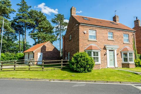 4 bedroom detached house for sale - Gilsforth Lane, Whixley, YORK