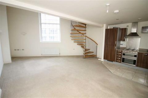 3 bedroom terraced house to rent - Triangle Building, Wolverton, Milton Keynes, MK12