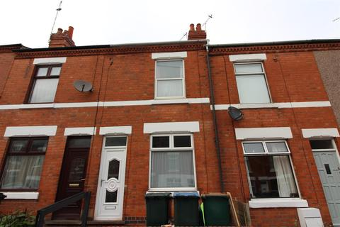 3 bedroom house to rent - Newcombe Road, Earlsdon, Coventry
