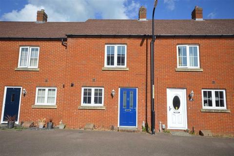 2 bedroom terraced house for sale - Violet Way, Ashford, Kent