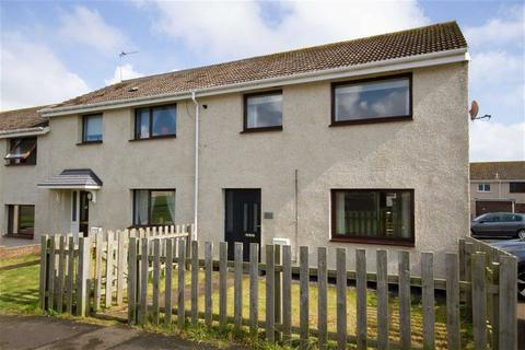 2 bedroom end of terrace house for sale - Highcliffe, Spittal, Berwick-upon-Tweed, TD15