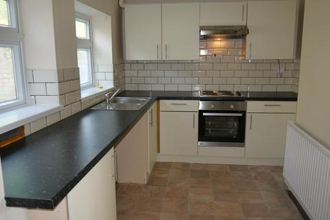 2 bedroom terraced house to rent - Ceiriog Road, Townhill