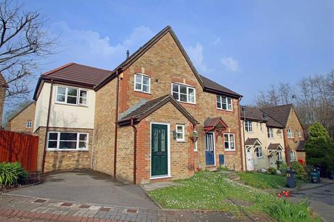 4 bedroom end of terrace house for sale - Skibereen Close, Pontprennau, Cardiff