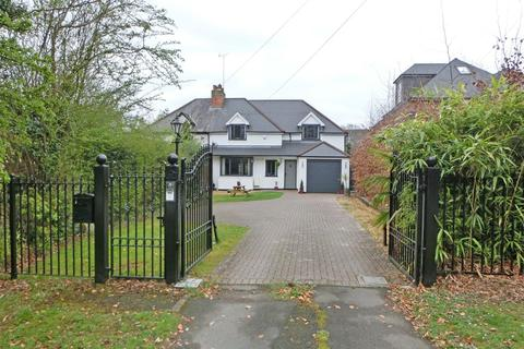 4 bedroom semi-detached house for sale - Hollywood Lane, Hollywood, Birmingham