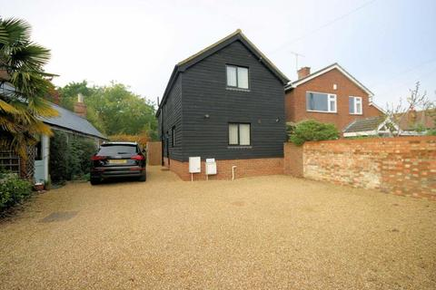 3 bedroom detached house to rent - Pulloxhill