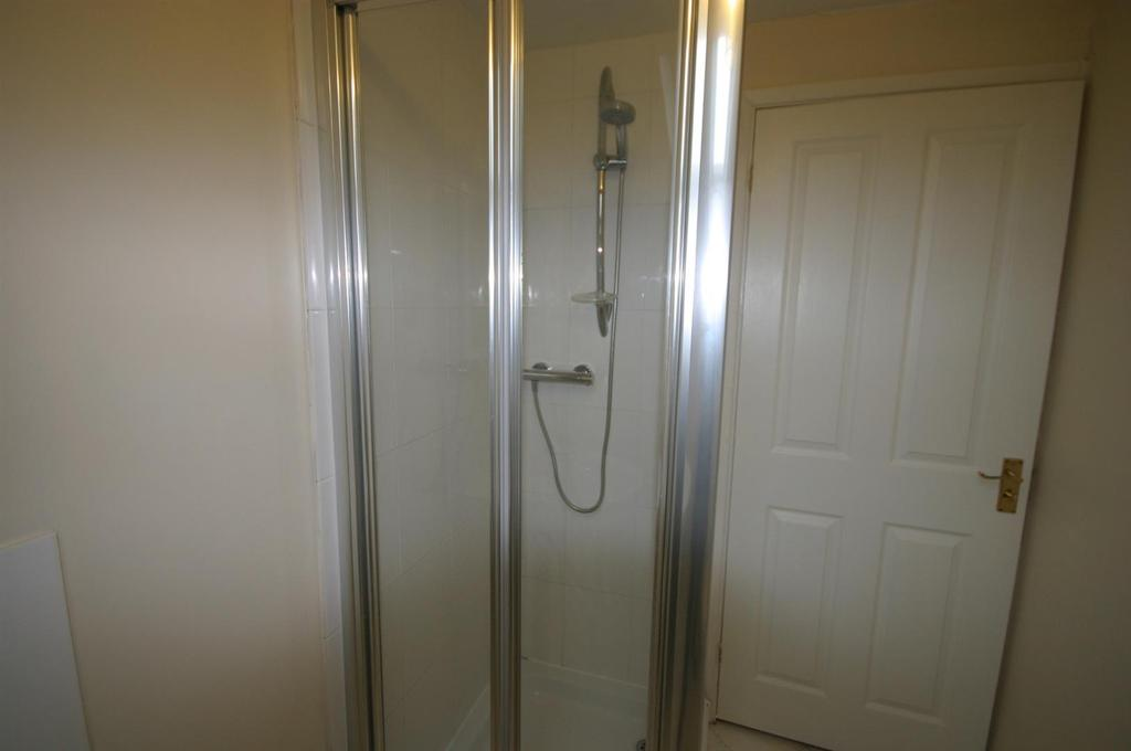 View Of Shower Room