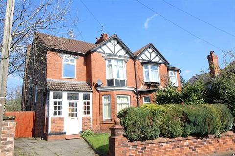 4 bedroom semi-detached house for sale - Chatham Road, Old Trafford