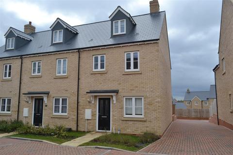 4 bedroom house for sale - Howes lane, Chipping Norton